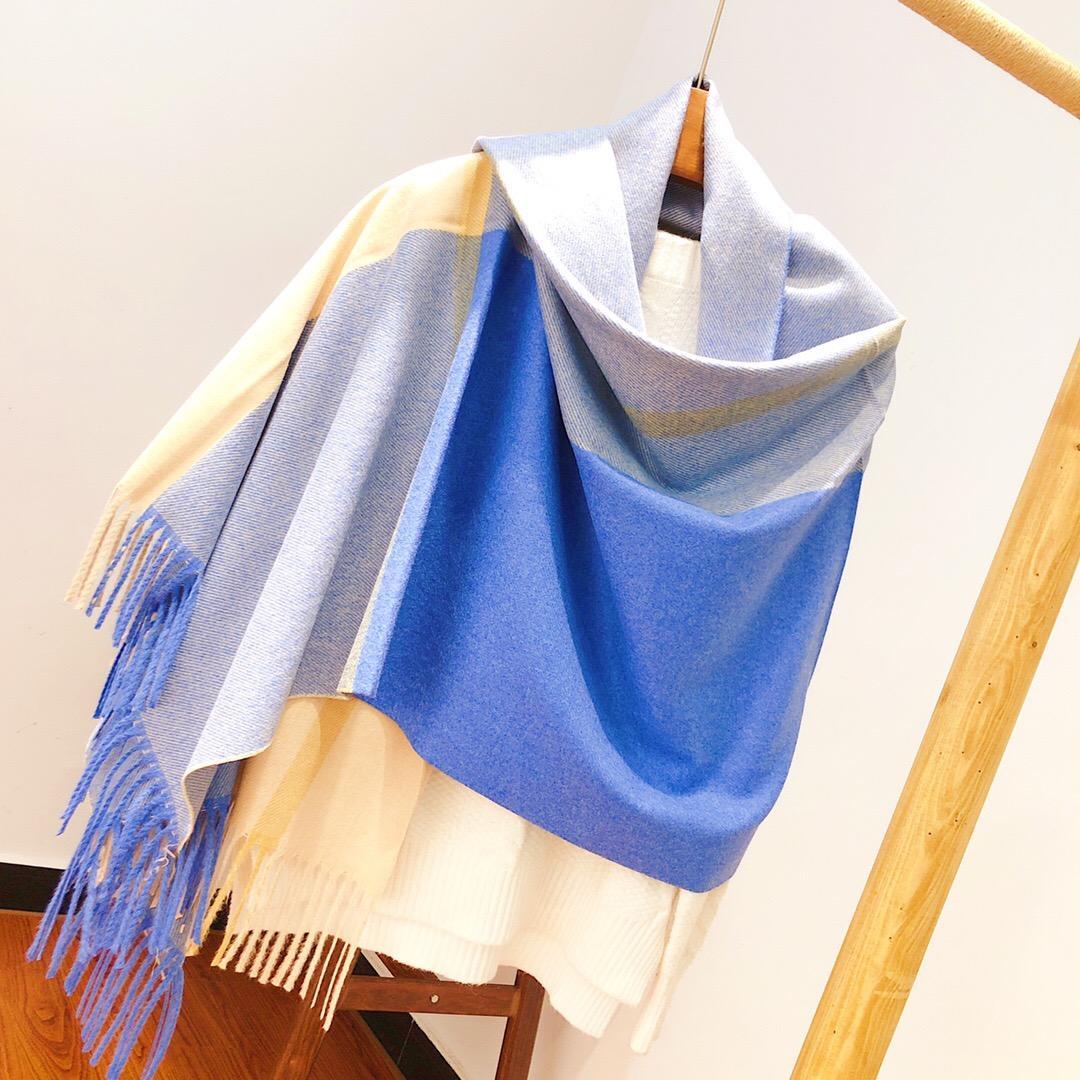 2021 D Знаменитый дизайнер MS Xin Дизайн подарок Scarf Высокое качество 100% Шелковый шарф Размер 180x90см Бесплатная доставка 011
