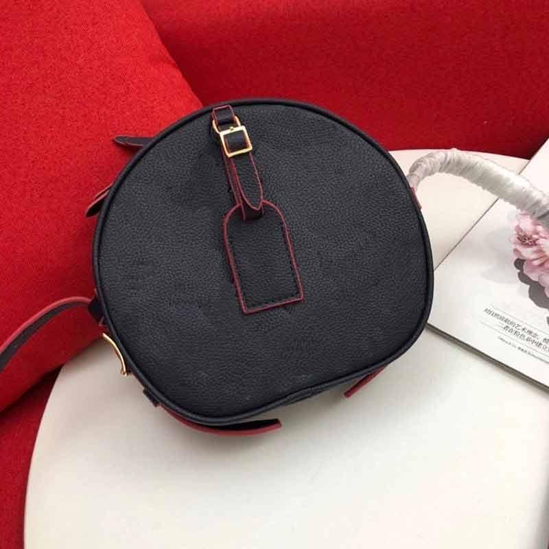 Высоко в серийной кожи реальный Insid Quality кошелек сумка сумка Hfrqu сцепление 03 м45390 женщина сумка cljle