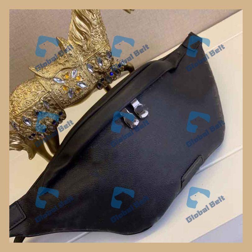 Sac de ceinture Bumbag Taille Taille Simple Taillettes Beltsbag Bumbags Atmosphère Blank Mini Portefeuille Velvet Belvette Bande Sac Prise en gros Marsupial