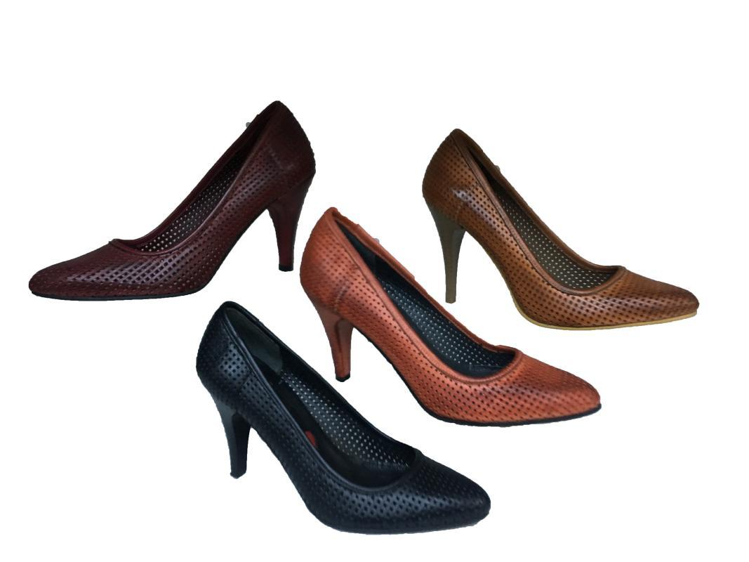 33-34-3541-42-43 Tailles Toe pointue Femmes Chaussures - Style confortable