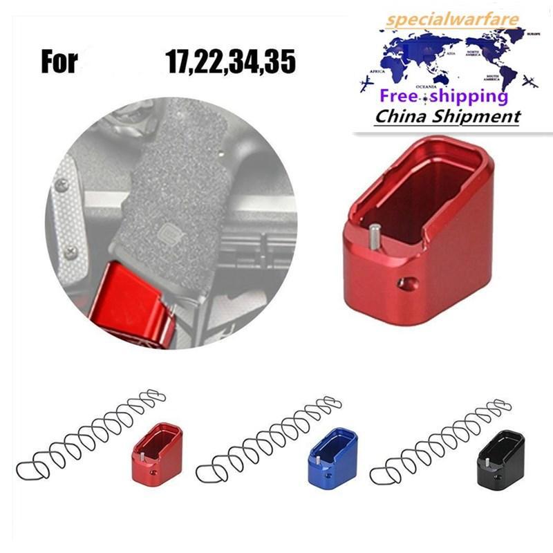 IPSC Base Pad in lega di alluminio Bomba ad acqua Acqua Diretto 17/22/34