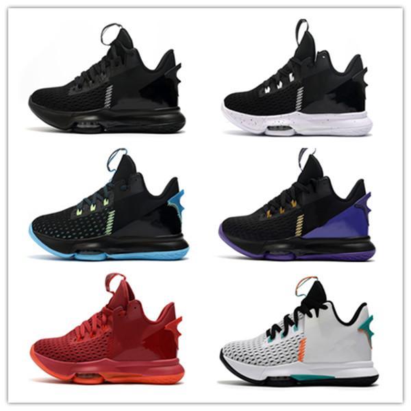 2021 BAŞLAT kuşakları Moda James Şalevi 5 EP Erkek Basketbol Ayakkabı 5 S Tasarımcı Eğitmen Erkekler Spor Sneakers Sepetleri Des Chaussures 5