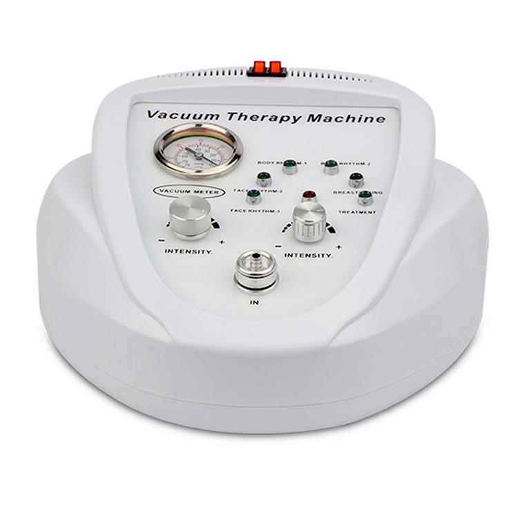Vakuummassage-Therapie-Maschinenvergrößerungspumpe Heben Brust-Enhancer-Massagegerät-Tasse und Schönheitsgerät