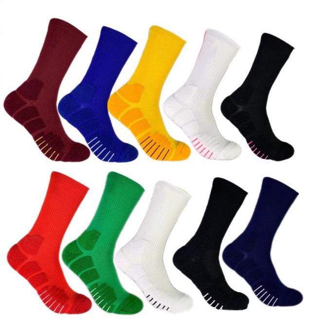 nike NBA socks  NIKA NBA socks nike NBA الركبة كرة السلة للمحترفين جوارب طويلة جوارب رياضي الرياضة أزياء الرجال ضغط حراري الجوارب الشتوية بالجملة حجم: L = 41-46