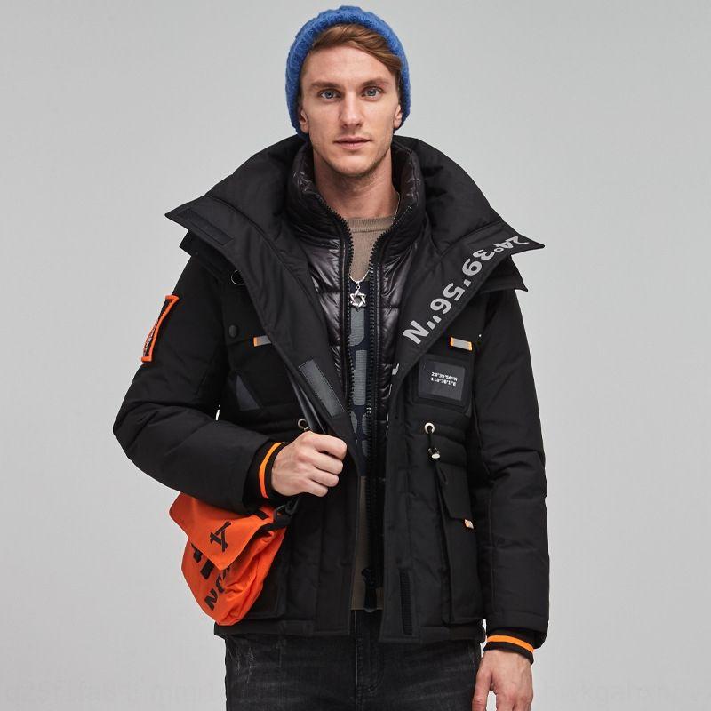Rova Spring Automne Men039; S Bombardier Vestes Casual Collier masculin Windbreaker Jacket Outwear Stand Mens Baseball Mince Manteaux Vêtements
