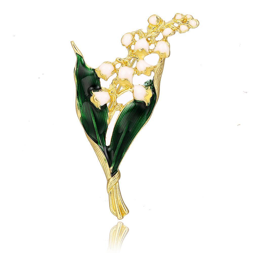 Nuove donne Spille di cristallo Diamante Diamante Pins Donne Designer Gioielli Brooch Brooch Abiti Abiti Spille
