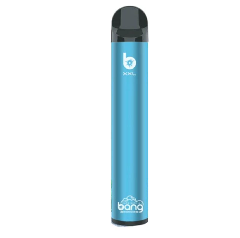 Bang Vape Bang Dispositivo Pod xxtra 800mAh xxl cartucho vacío batería batería Vaporizador PK XXL Desechable E-cig Puff 2000 DoIRQ