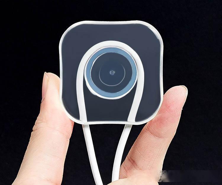 Yıkanabilir Akıllı Parmak Kavrama Kendini Ayakta Sihirli Sticker Nano Jel Pad İzsiz Sihirli Çıkartmalar Telefon Tutucu Için iPhone Samsung Huawei