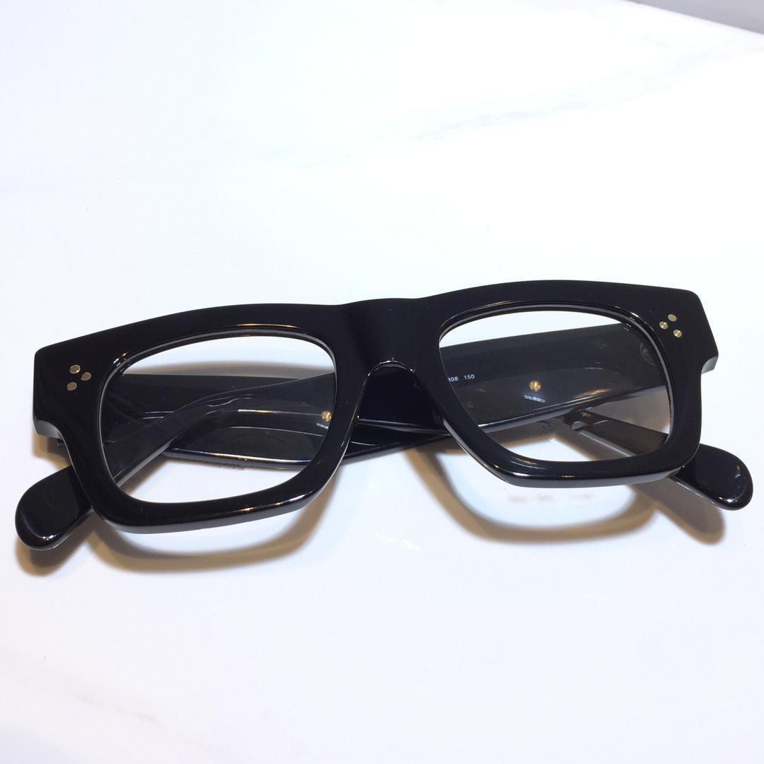 41341 Diseñador Classic Classic Glass Optical Frame Glass Atmósfera Sencillo Eyewear La mejor venta viene con el caso de la calidad superior