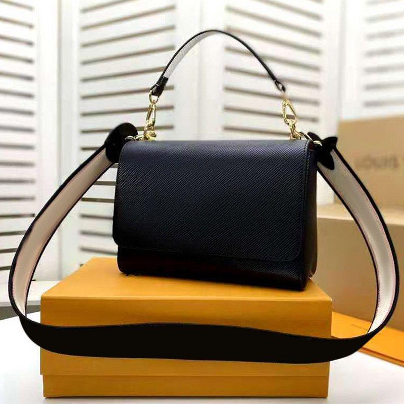 Mujeres Hot Hot New High Wallet The Quality Crossbody 2020 Bag Luxurys New Hombro Bolso Bolso Banquete Diseñadores de banquete Envío gratis NFRQS