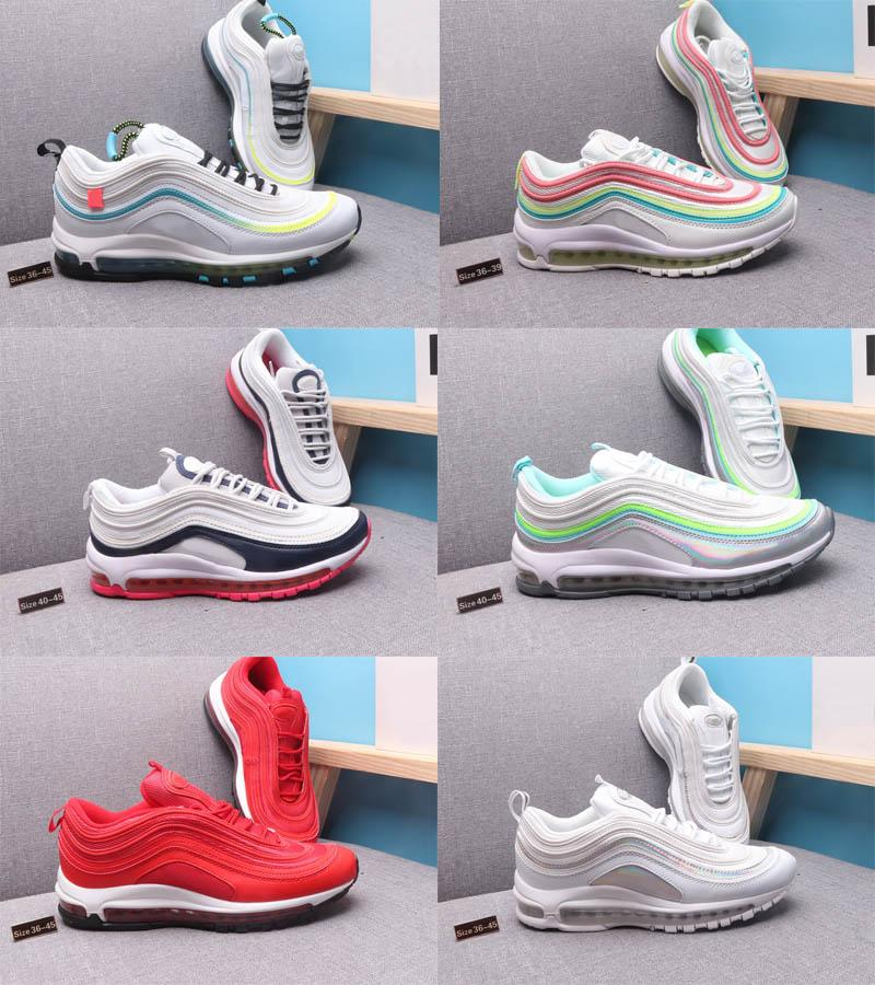 2021 Mens Womens BLCak Vielet Sneakers Moda Piattaforma in pelle Bianco Piattaforma piatta all'aperto Dress Daily Dress Daily Shoes Dimensioni 36-45