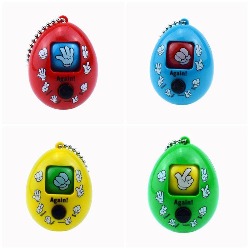 장난감 종이 가위 게임 록 핑거 게임 클래식 장난감 장난감 추측 캡슐 RPS 파티 키즈 선물 ISJSR