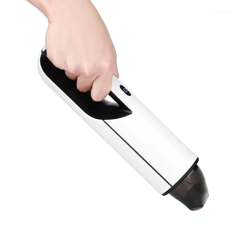 5500PA Clea de vacío de automóviles portátil RecargeaBlemini Handheld Wireless para el hogar Sofá de escritorio Limpieza Auto conveniente Cordless1