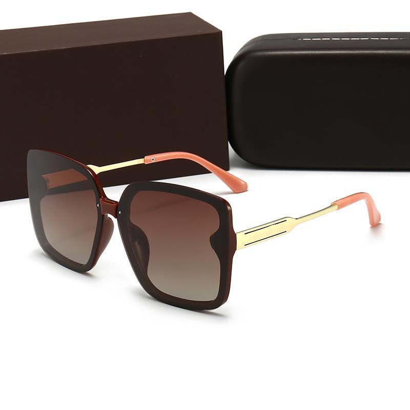 Classic Vintage High Brand avec des lentilles pour hommes de qualité G15 G15 Lunettes Eyewear UV400 Lunettes de soleil Sunglasses Desinger su fkflh