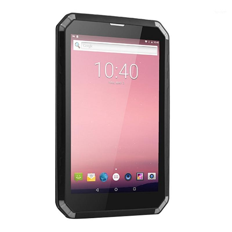 Tablet PC T80 Rugged 8-Inch With NFC Swipe Card Eight-Core 4G Full Netcom PC1