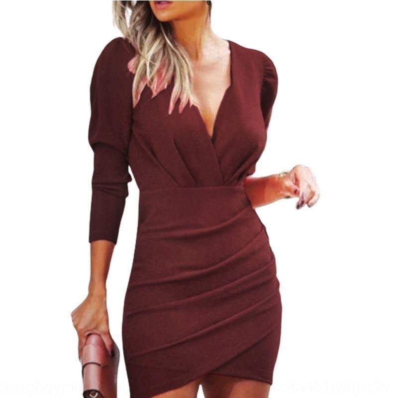 8ORP Элегантная мода Print Fit Casual Work Papterwork BodyCon Office Slim Floral Women Maxi Платье Платье Одежда Одежда для карандашей 2018 FS
