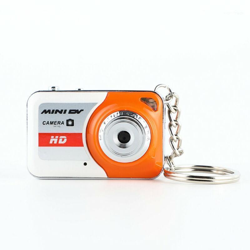 Мини-камеры X6 Портативная ультра камеры HD Цифровое видео DV с Micmini Camcorder1
