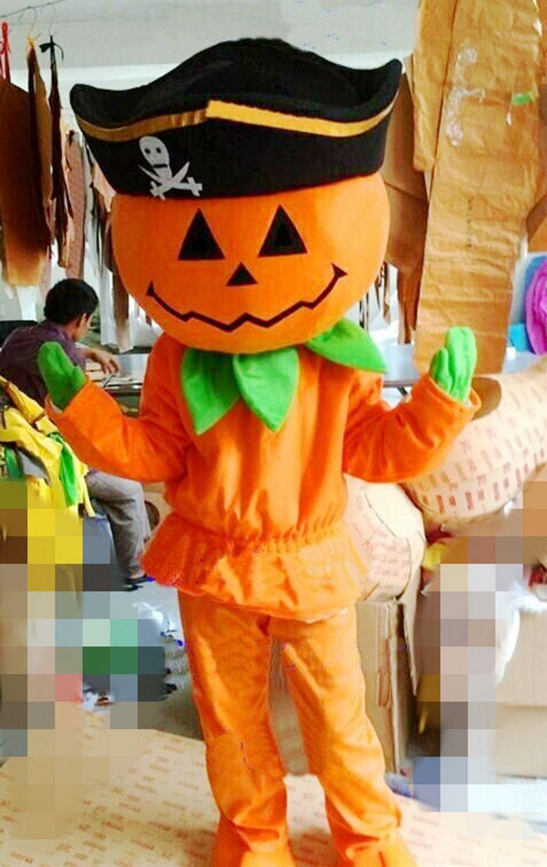 Pirata de Halloween Pirata mascote traje roupas vestuário carnaval adultos