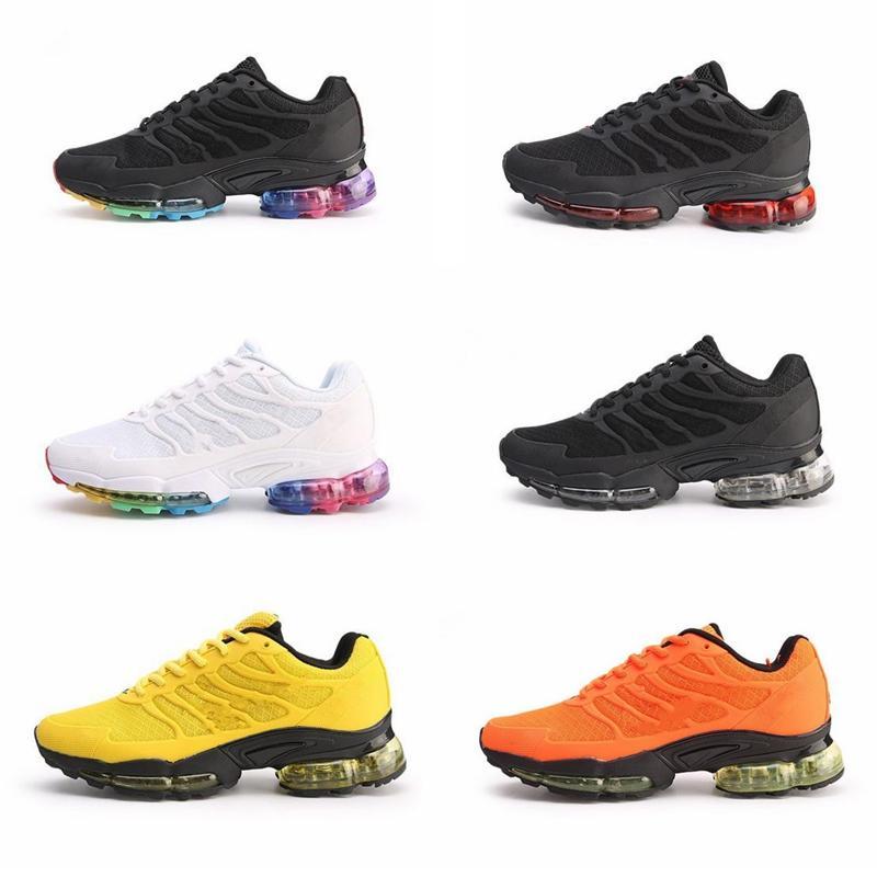 6183 Assassin Rüzgar Erkek Run Ayakkabıları Spor Açık Sneakers Athletic Kadın Sneakers 2020 Yeni Koşu Nefes Dantel-Up 36-45