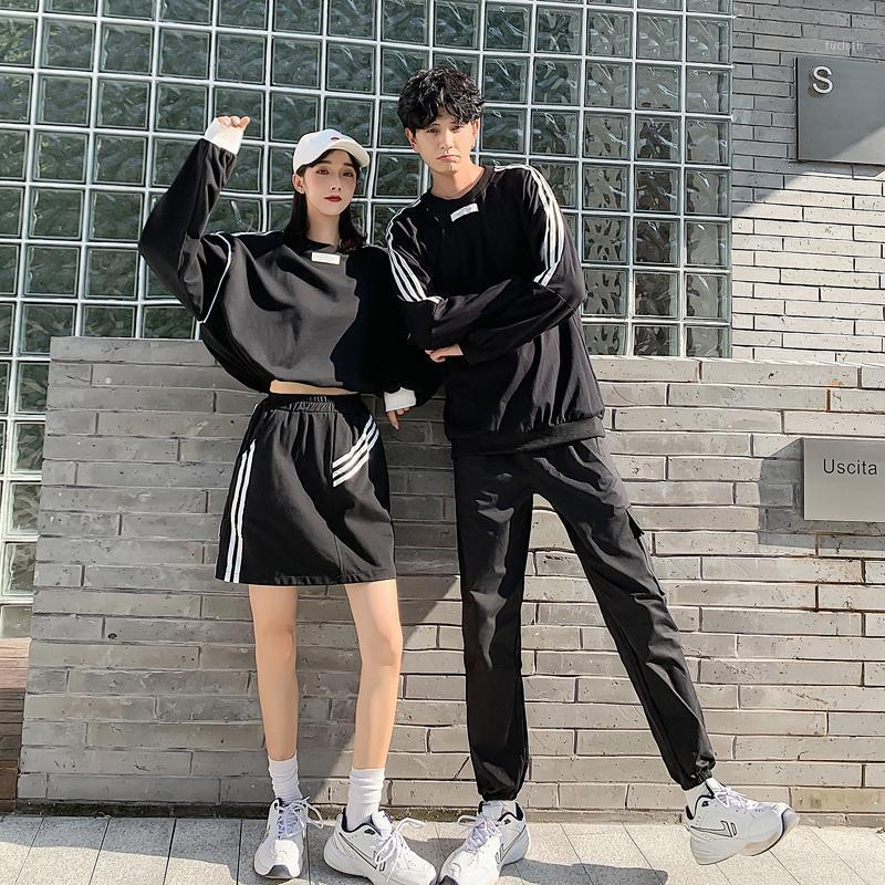 Minority design new hoodies for fall 2020 couples couples clothes clothing1
