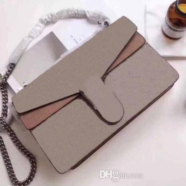 Tasarımcı Çanta Flap Zincir Omuz Disko Çantası 28 cm 20 cm 17 cm Kadın Çanta Hakiki Deri Crossbody Çanta Kadınlar Küçük Mini Çanta Cüzdan