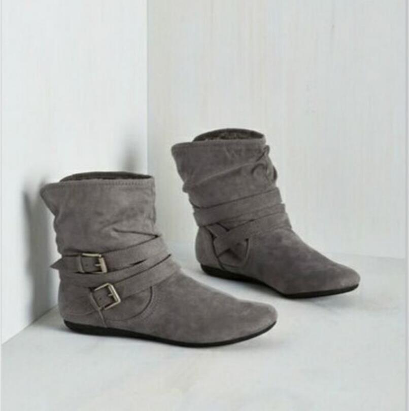 جديد مصمم الثلوج التمهيد للمرأة فتاة الكاحل الركبة جودة عالية الفراء رياضة المدربين سيدة إمرأة الشتاء الأحذية منصة الأحذية