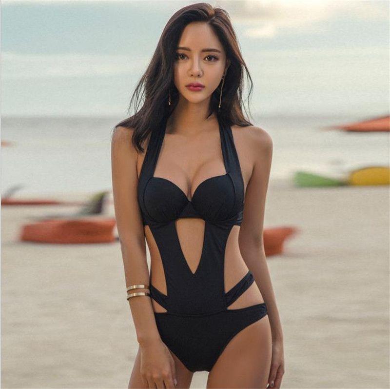 Новый купальник купальник бикини красочные веревки женщин купальник женщина плавать носить купальники плавать набор сексуальные чистые цвета леди пляж набор купальников