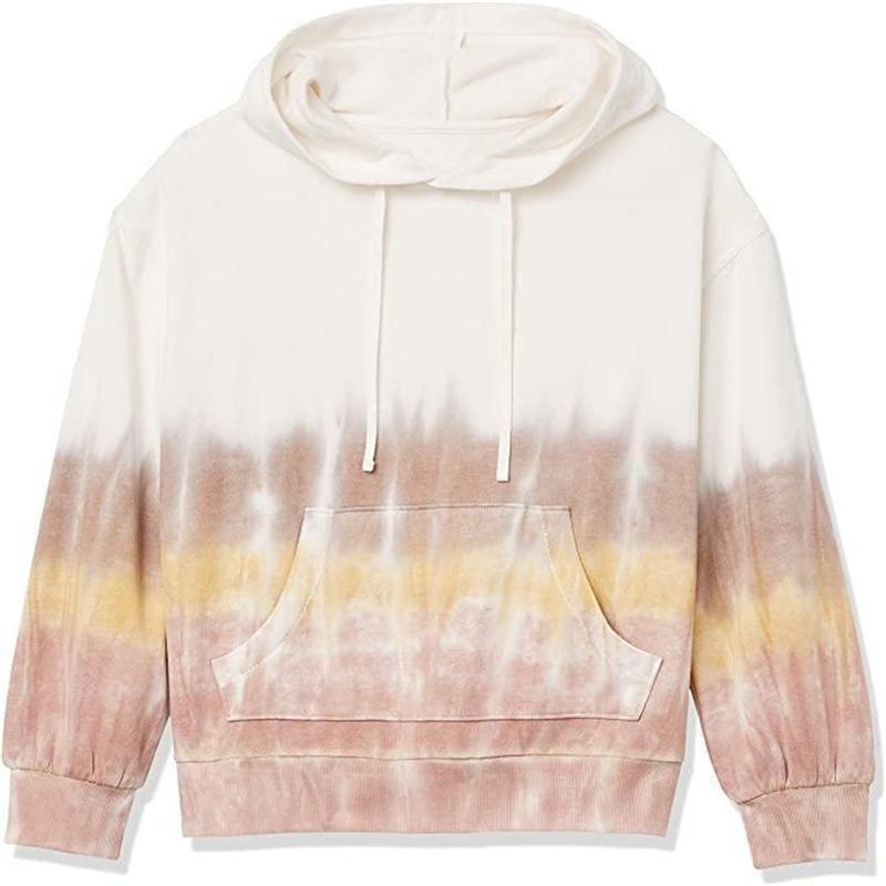 Ebaaihui 2021 otoño blanco marrón sudadera dormido cuello redondo manga larga parte superior para mujer mujer transpirable cálido suave ropa de hogar