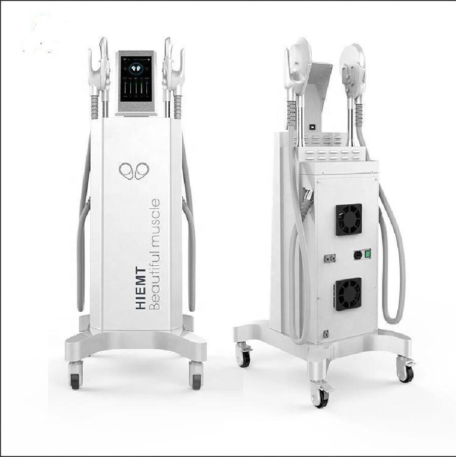2020، أحدث emslim hi-emt آلة ems تحفيز العضلات الكهرومغناطيسي الدهون حرق الصورة النمطية hiemt