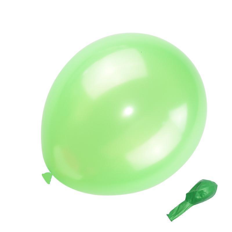 Helium colorido aniversário látex 20 pcs 12inch partido balão arco inflável balões de casamento brinquedo 2,8g wmtntd