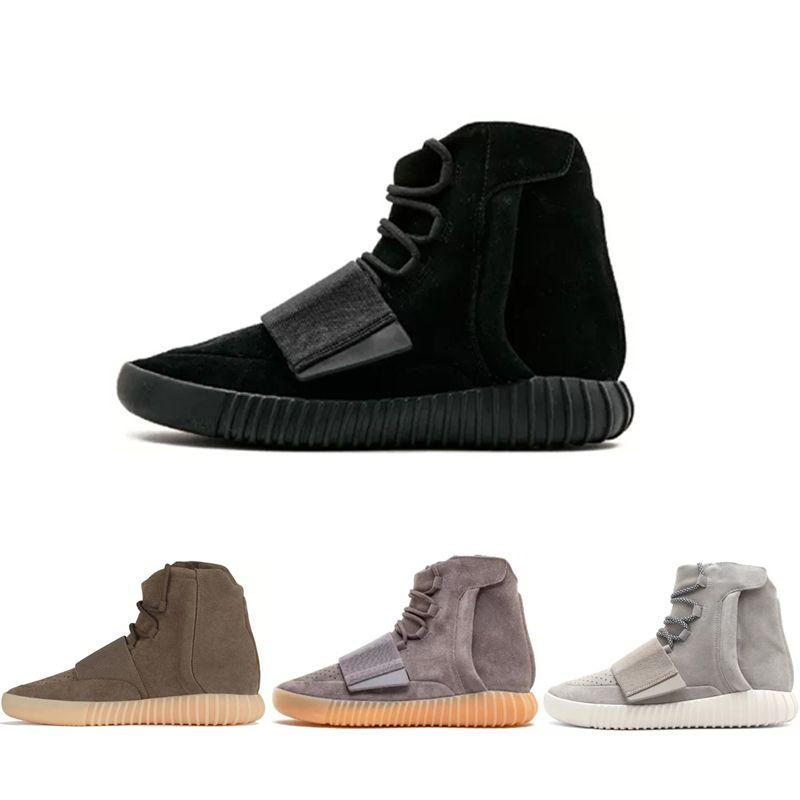 2021 استحى الصحراء الفأرة 500 سوبر مون أصفر عملي أسود كاني رياضة رمادي صمغ أحذية رجالية أحذية رياضية رمادية بني أسود 750 الرياضة