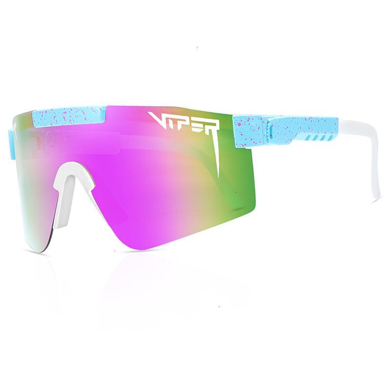Os óculos de sol em 1993 polarizados duplos víbora esportes óculos de esqui ao ar livre 70% de desconto na venda JCSZ