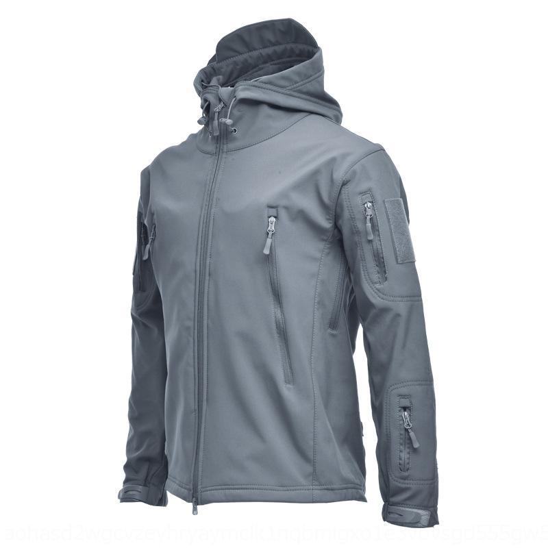NNYR Moda Calidad Hombres Abrigo Invierno Casual Hombres Outwear Jackets largos NUEVO Camuflaje Venta al por mayor Masculinas Chaquetas Masculinas Trench Large S Down Sobre Extranjero