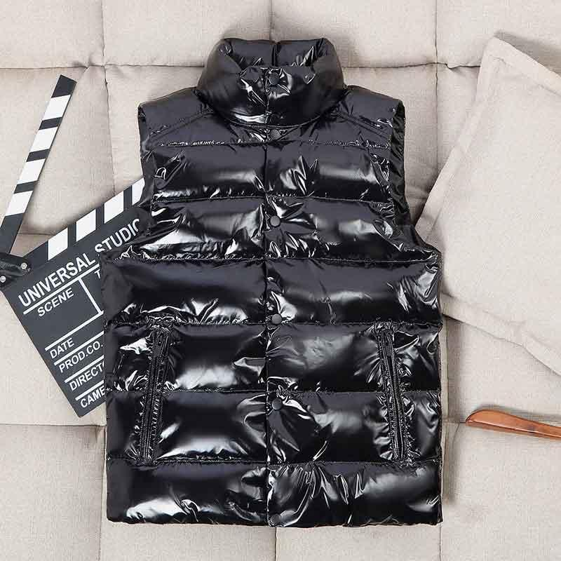 2020 NOUVEAU Veste de luxe pour hommes Veste sans manches de luxe pour hommes Down Homme Hoodie Vest Automne et hiver Casual Coat N11