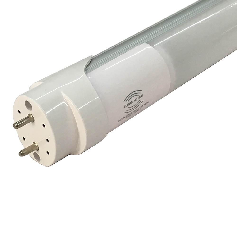 센서 LED 튜브 T8 4FT 1200mm 형광등 120cm 18W 220V 6500K 일광 따뜻한 화이트 4500K 화이트