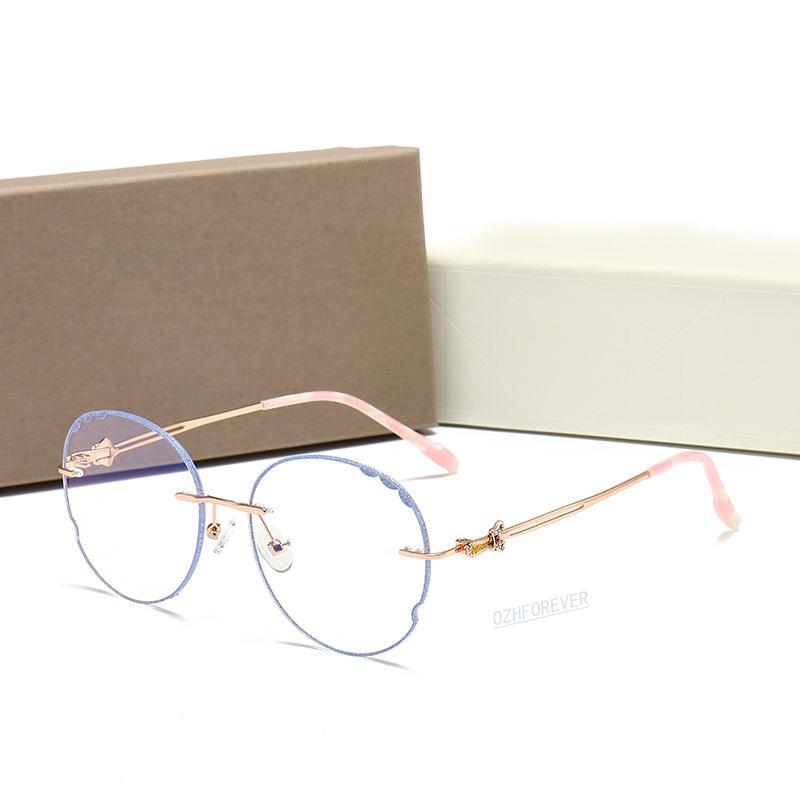 Lunettes de soleil lunettes de lune Soleil pour hommes Oculos lunettes Femmes hommes femmes femmes lunettes de soleil lunettes de soleil pour pogao