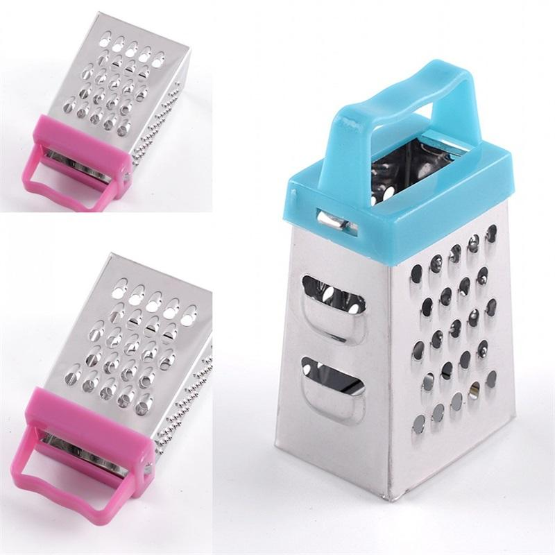 Mini Stainless Steel Vegetable Grater Potato Carrot Dicersalad Maker Assistant Convenient Kitchen Tool Kitchen Vegetables Slicer 0 9zh L2