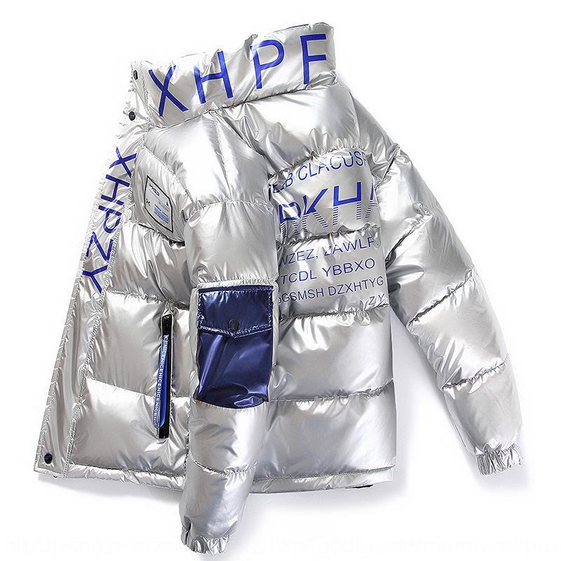 TPAQ para baixo jaqueta jaqueta jaquetas homens jaqueta coletes para baixo casaco com capuz parkas à prova d'água para inverno e baixo windbreaker hoodie jaqueta grosso quente