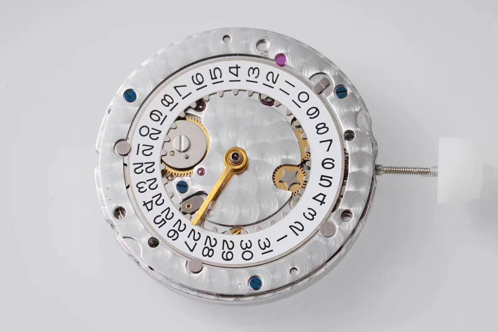 ZZF Maker Süper Kalite 904 Çelik İzle Cal.3135 Hareketi 40mm x 12.6mm 116610 Seramik Cerachrom Mekanik Otomatik Erkek erkek Saatler
