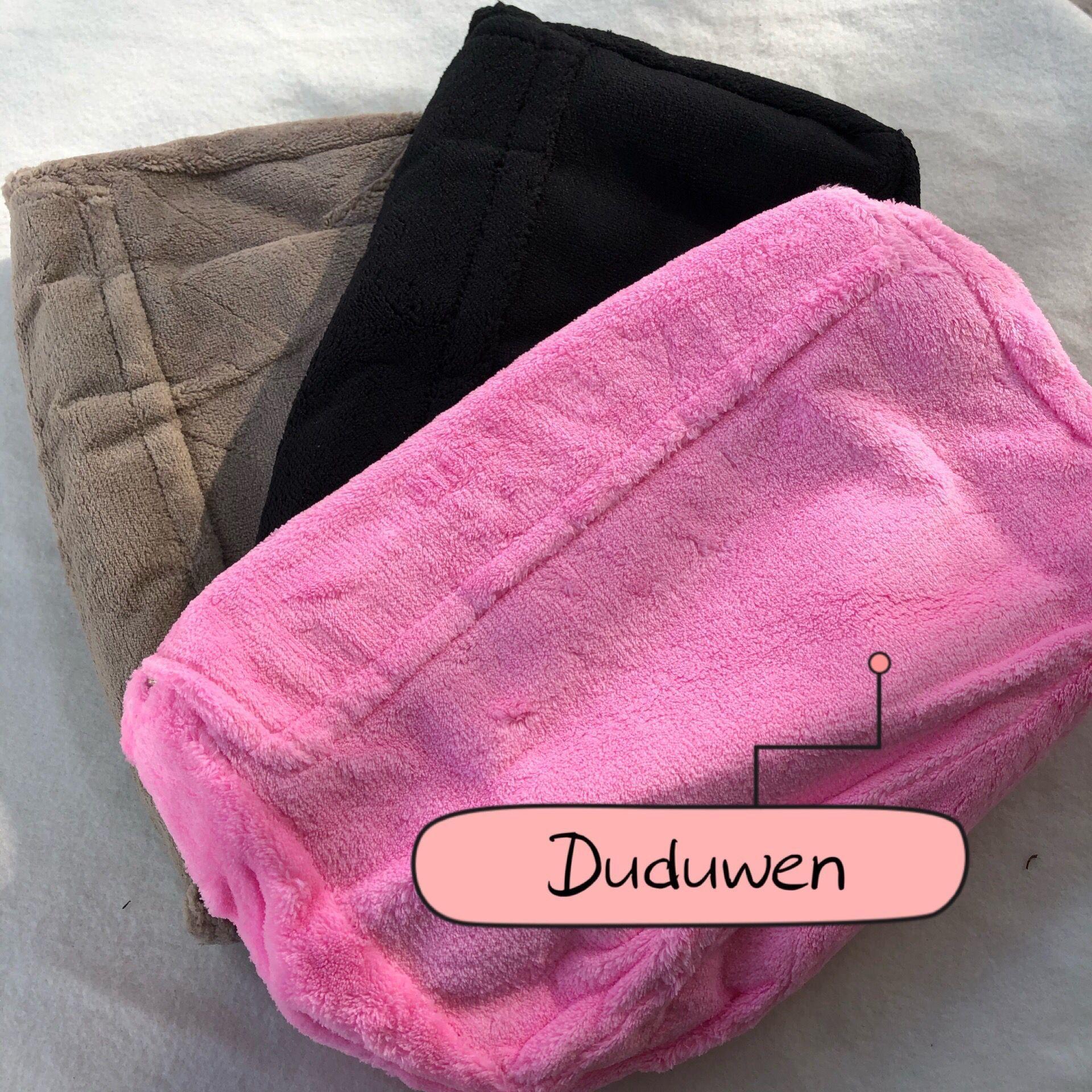 Moda C Quilted Flannel Saco De Ombro Cor Opção Corpo De Pelúcia Cross Bag Saco De Pele Composição Clássico Saco De Armazenamento DuduforVip
