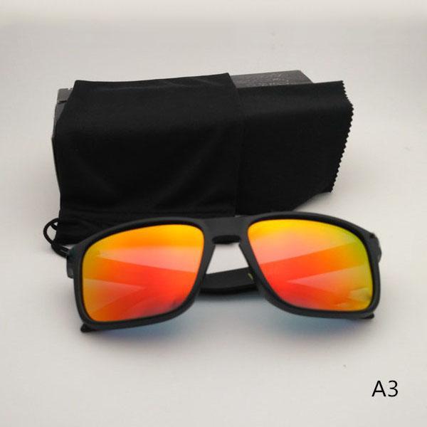 Spor Güneş Gözlüğü Kaliteli Erkek Kadın Polarize En Iyi UV400 9102 Koruma Açık Holbrook Sunglass Güneş Gözlüğü Mens Xgqtq