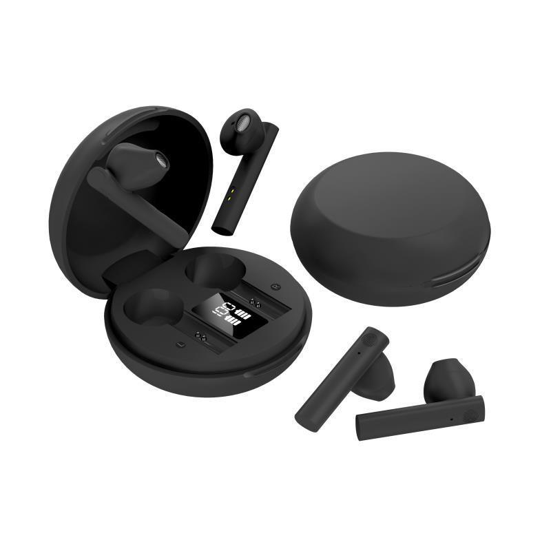 X10S TWS Bluetooth Auricolare Mini Twins Bluetooth Sport Cuffie In-Ear Auricolari Auricolare Auricolare doppio auricolari senza fili senza fili con la ricarica