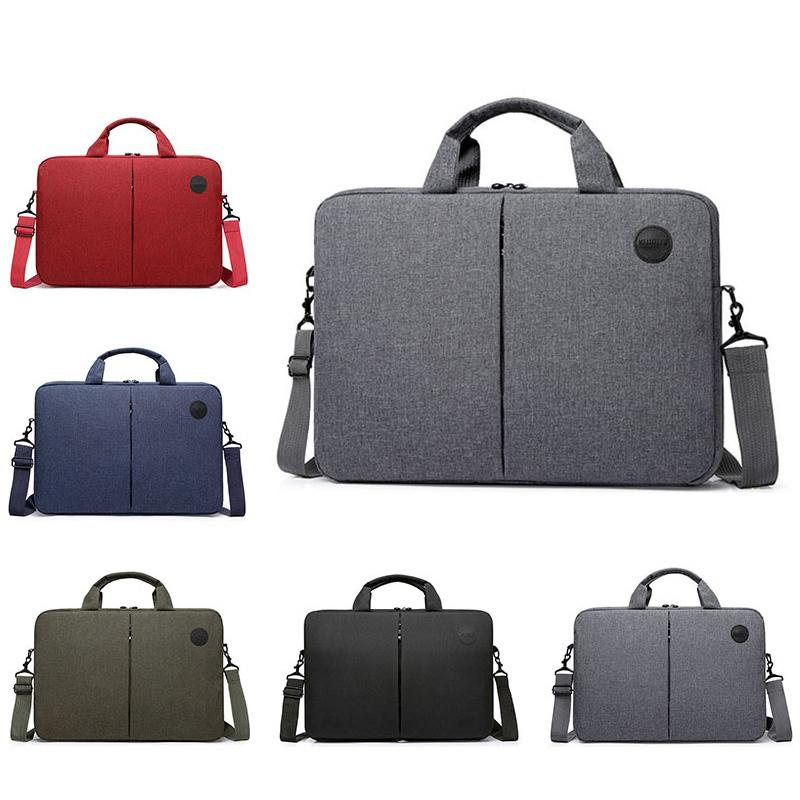 """Laptop bag 15.6 2020 For air pro 13"""" 14"""" 15"""" 16 Inch Macbook sleeve case Q0112"""