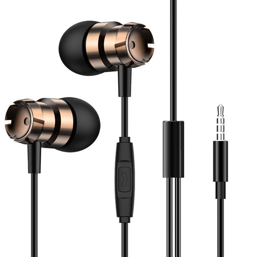 Esporte fones de ouvido no ouvido com microfone fone de ouvido handfree fone de ouvido handfree handfree fone de ouvido para mp3 player