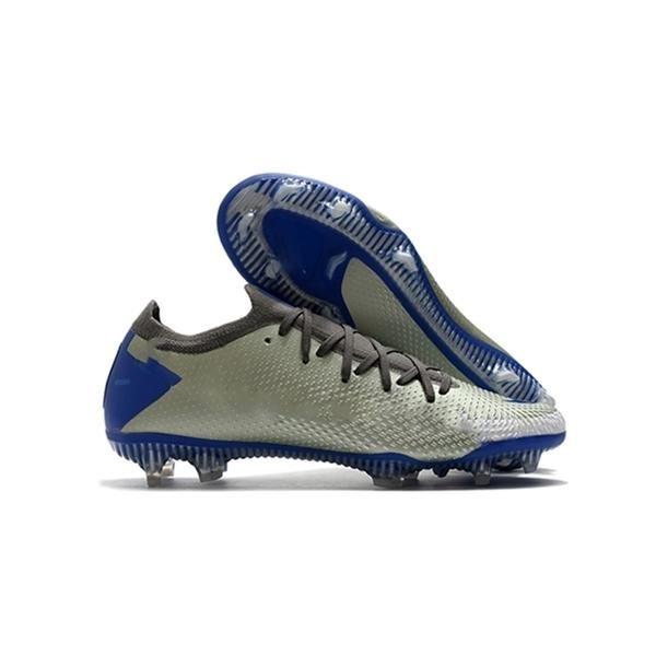 Hot Mens Phantom GT Elite FG Boys Fútbol Zapatos de Fútbol Botas Tamaño 39-45