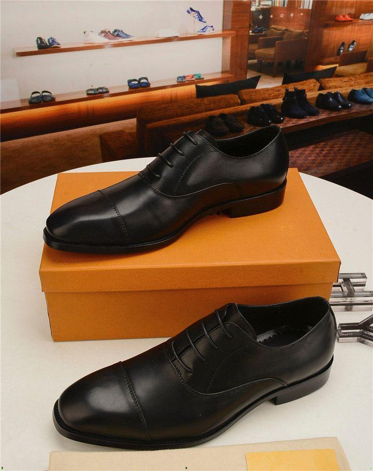 Dimensione 6-11 Designer Handmade Mens Tingtip Oxford Shoes Grigio Grey Pelle Pelle Brogue Dress Dress Shoes Classic Business Formal Scarpe da uomo