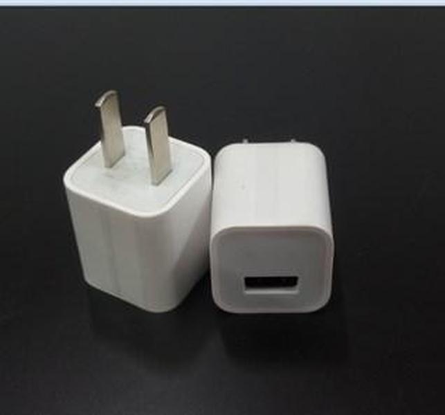 (DHL) US 5W-18W -20W Зарядная головка, без шнура питания, универсальный штекер, адаптер питания, зарядное устройство USB, универсальное зарядное устройство для мобильных телефонов