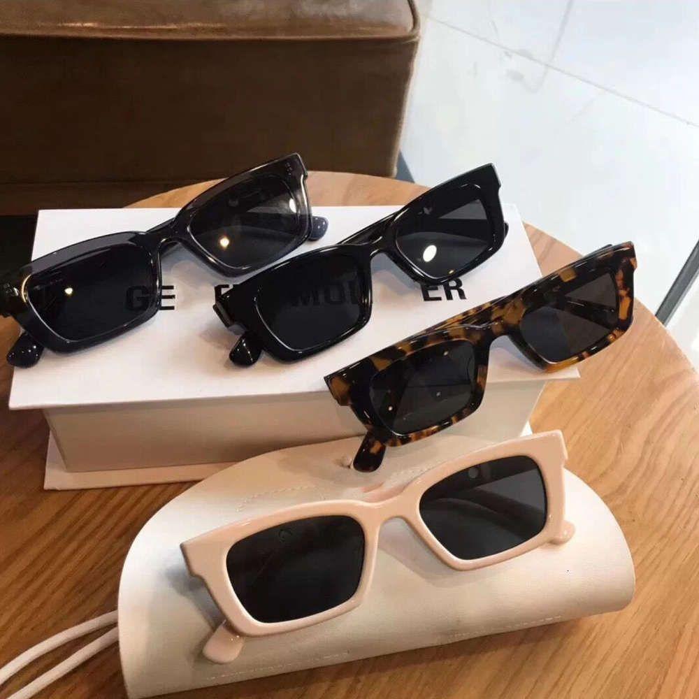 2020 Novo Jennie 1996 Óculos de Sol moda óculos coreanos