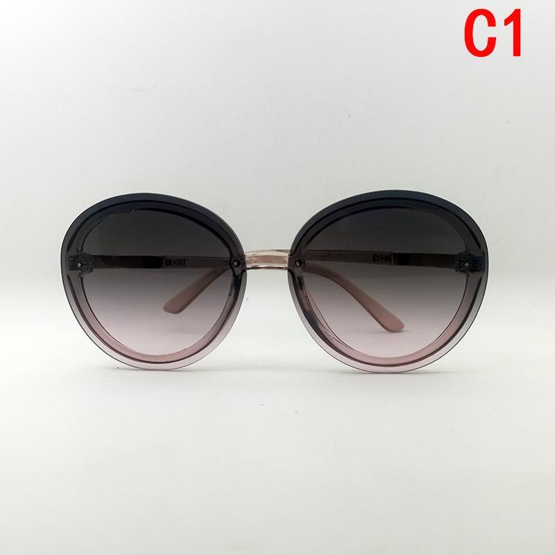 Designer Sun Da Frau für De Sol Occhiali Designer Sohle Sonnenbrille Männer Brille Frauen Mode Runde Grün Da Sonnenbrille Gafas uom Ljuj