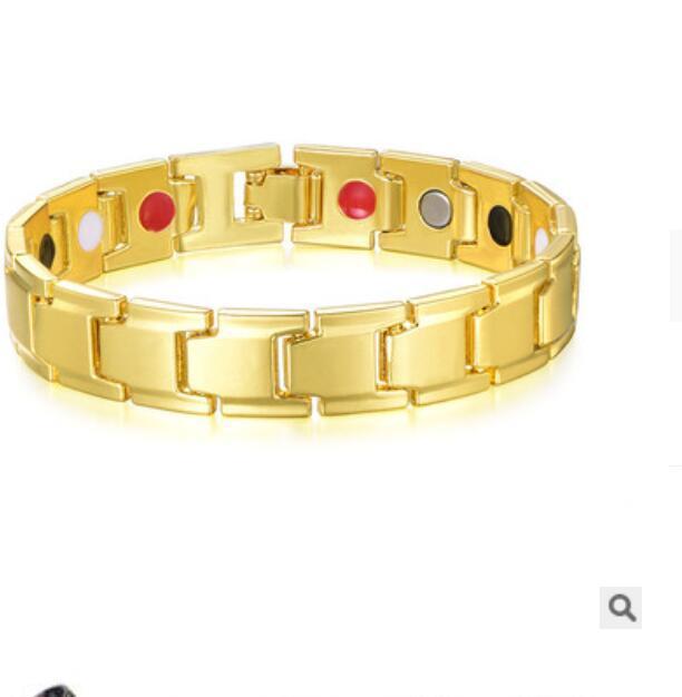Wunsch Abnehmbarer Magnet Armband Männliche Zubehör Paare Armband